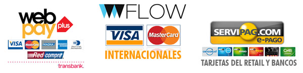 Pago mediante Flow.cl