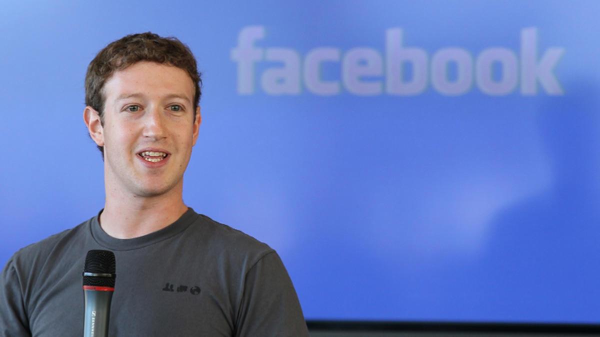Mark Zuckerberg, el exitoso emprendedor detrás de Facebook
