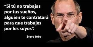 Leyes para emprendedores dichas por Steve Jobs