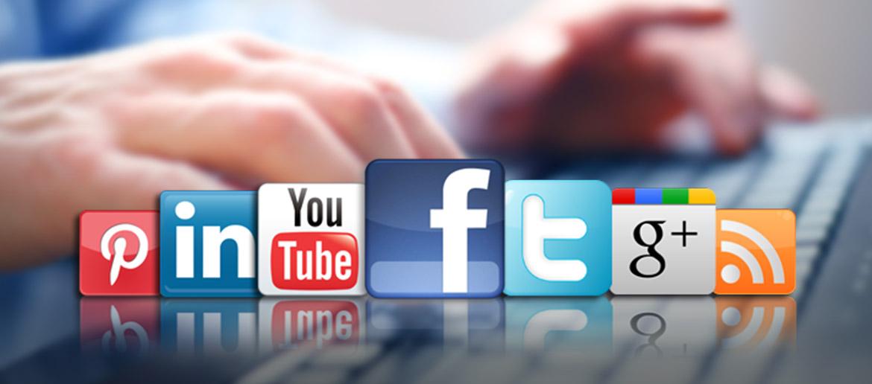 Redes sociales para los Emprendedores