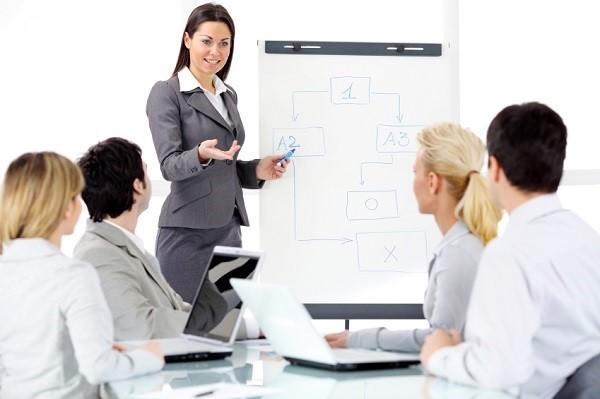 Objetivos del Coaching Empresarial