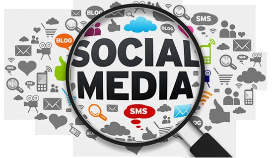 ¿Qué función tiene el Social Media?