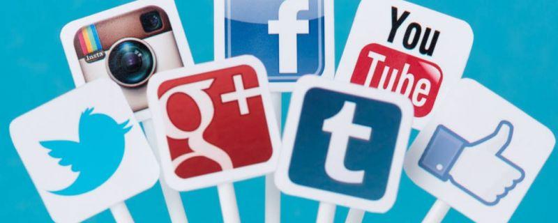 Estrategias de Contenido en Redes Sociales y Blogs