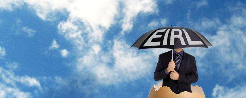¿Qué es una Empresa individual de Responsabilidad Limitada – EIRL?