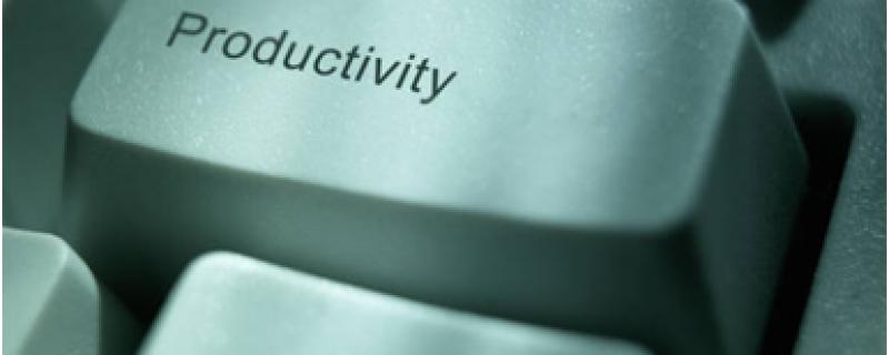 """Los """"Enemigos"""" de la Productividad en el Trabajo"""