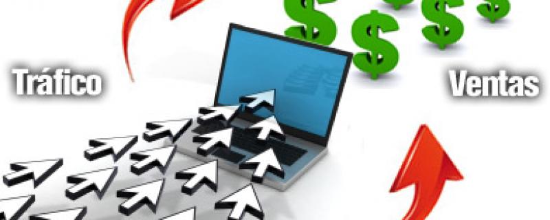 Cómo generar tráfico en tu Sitio Web