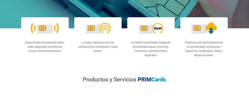 PrimCards
